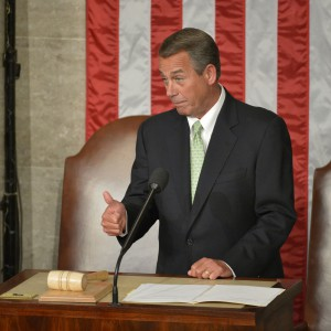 Ready For More Boehner? Boehner Is