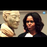 White House Releases Propagandist Video Of Michelle Obama Doing Something Great In China