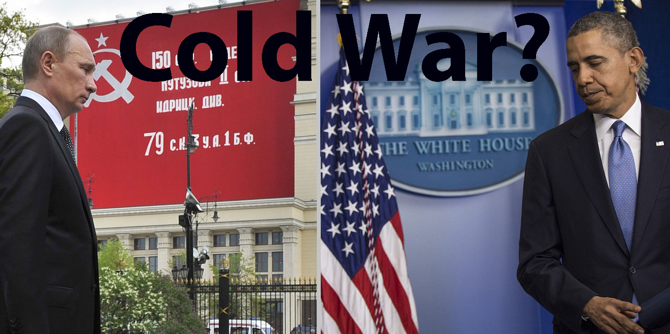 cold war pic