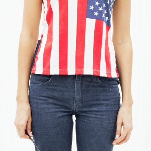 Appeals Court Upholds School Ban On Wearing American Flag Clothing