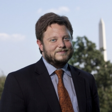 Jesse Lee, White House Director of Progressive Media and Online Response in 2011