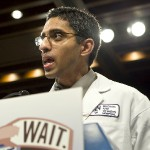 Obama's Anti-Gun Surgeon General And Connecticut's Attempted Gun Grab