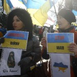 Is Ukraine Crisis A Bankster Psy-Op?