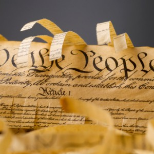 A Stealth Threat To The Constitution