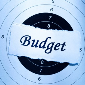 8 Rules For Preparing On A Budget