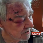 Report: Elderly Man Calls Ambulance To Help Care For Wife; Police Arrive And Beat Him