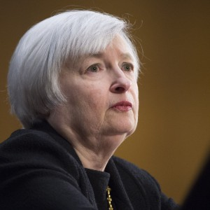 Yellen At The Low-Information Crowd