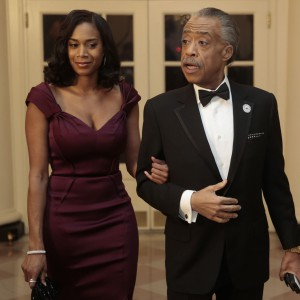 Al Sharpton: How Deep Does The Con Go?