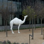 Would You Pay $400,000 For A Fiberglass Camel In Pakistan? The State Department Would