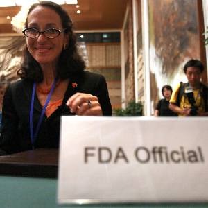 FDA Pushes To Regulate E-Cig Industry Like It's Big Tobacco