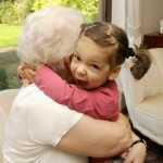 USDA: Stop Giving Your Grandchildren Sweets
