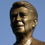 Stop Treating Ronald Reagan Like A God