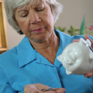 Why Your Savings And Retirement Will Soon Be Gone