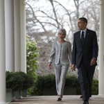 Kathleen Sebelius For U.S. Senate? Democrats Hope So