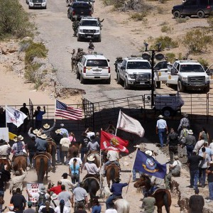Rand Paul Questions Number Of Armed Federal Agents, Criticizes Government Treatment Of Rancher