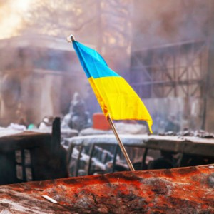 The Ukraine Headache