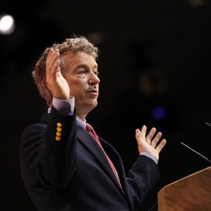 Rand Paul Is Blocking Obama's Liberal Court Appointee By Asking For Drone Documents