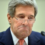 'Slippery Tactics' At State Department: Oversight Committee Subpoenas Kerry For Second Time On Benghazi