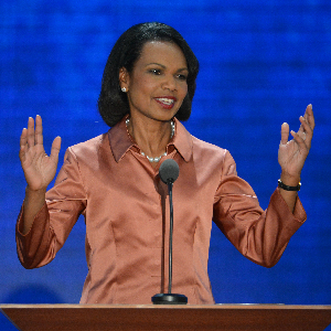 Condoleezza Rice And Rutgers' Tolerance Brigade