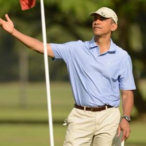 President Golf