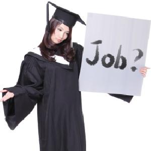 graduate unemployed
