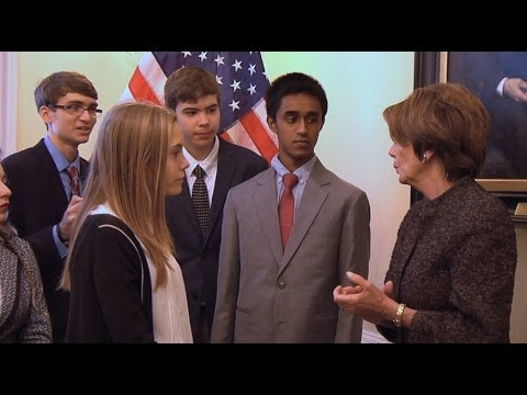 Nancy Pelosi Teenager Watch: Democrat...