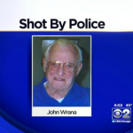 Family Sues After Cops Shoot WWII Vet In Assisted Living At Close Range With Shotgun Beanbags