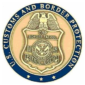 border patrol logo