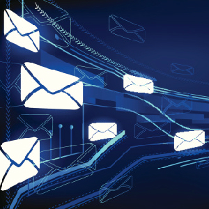 email cyberspace