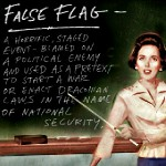 Governments Admit To False Flag Terrorism