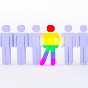 gay person