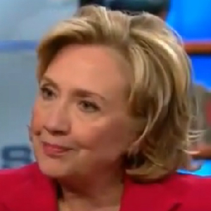 Hillary Clinton Invokes George W. Bush To Distance Herself From Obama Administration