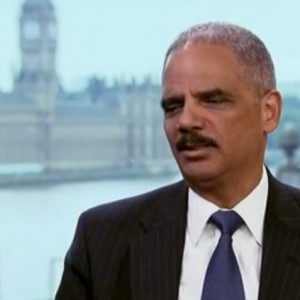 Who Are The Real Racists, Eric Holder?