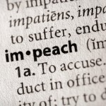 Palin Versus Buchanan: To Impeach Obama… Or Not?