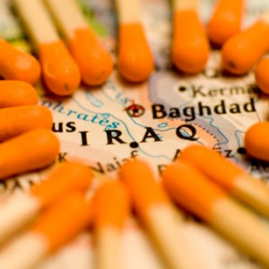 Obama's Inbred Tribalism Spurs Chaos In Iraq