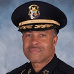 Detroit Police Chief Continues To Promote 2nd Amendment Rights As City's Crime Rate Falls