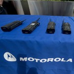 Congressmen Seek Probe Of Motorola's Radio Contracts