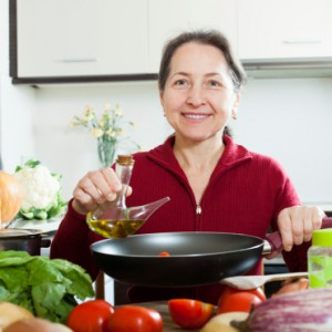 Don't let your vegetable oil fry your health