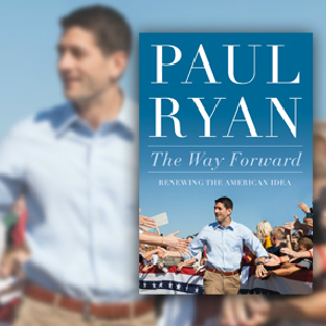 paul ryan's book