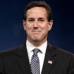 In GOP Idea Mix, Santorum Says It's Time To Think Blue (Collar)