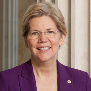 Senator Elizabeth Warren Speaks Up For Progressivism