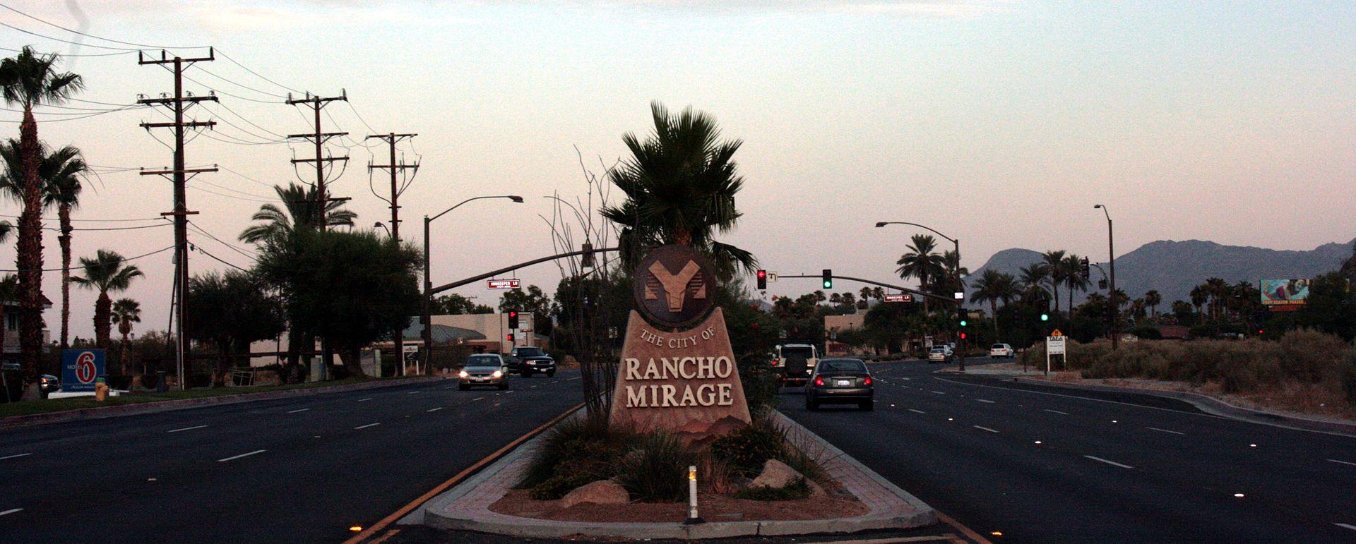 RanchoMirageCa