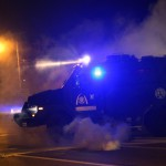 Racial Division On Display As Ferguson Unrest Continues