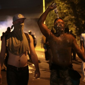 When 'Anti-Government' Violence Erupts, Who Is Really At Fault?