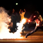 How The Ferguson PD Will Whitewash The Killing Of Michael E. Brown
