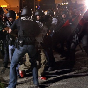 Why So Much Anger In Ferguson? 10 Facts About The Massive Economic Gap Between White America And Black America