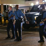 Recording Captured Shots Fired At Michael Brown, Lawyer Says