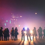 Ferguson Fiasco Reveals Standing Army By Proxy
