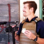 Family Releases Letter James Foley Wrote In Captivity