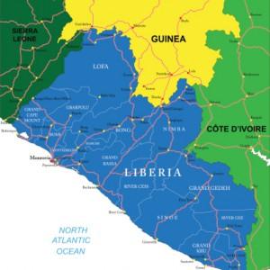 Liberia 'To Shoot' People Crossing Border Closed To Halt Ebola